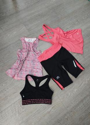 Набор для спорта бега фитнеса