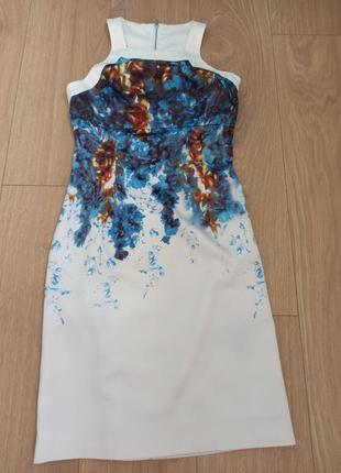 Платье от английского бренда karen millen