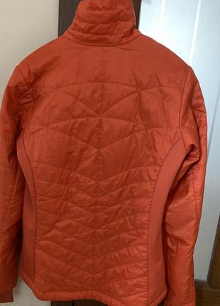 Куртка демисезонная columbia omni-heat s