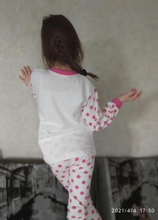 Пижамка детска турция breeze хлопок 💯🌹🌹🌹