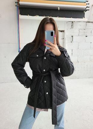 Куртка-рубашка❤️