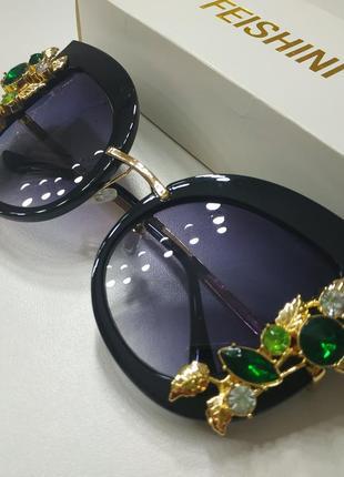 """Butterfly окуляри """"cat eyes"""""""