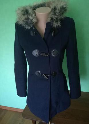 Короткая куртка, парка, пальто