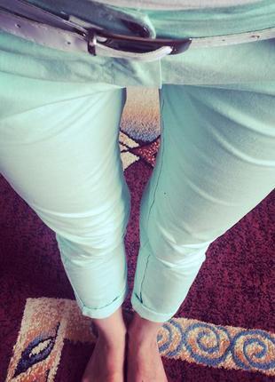 Нові штани в стилі zara