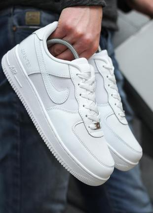 Кеды nike air force core-tex