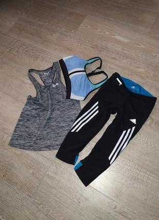 Набор для бега фитнеса спорта victoria sport