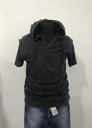 Худи -футболка  l  jeanswest