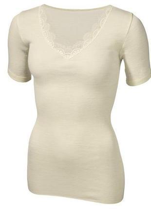Женское термобелье футболка р.m esmara германия