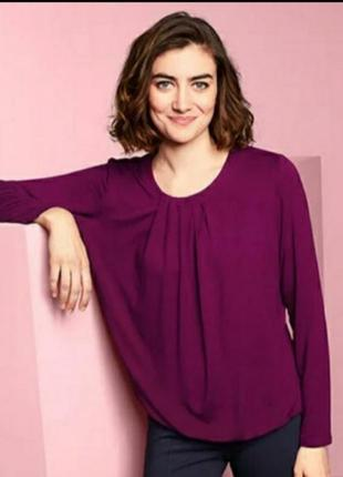 Новая брендовая блузка