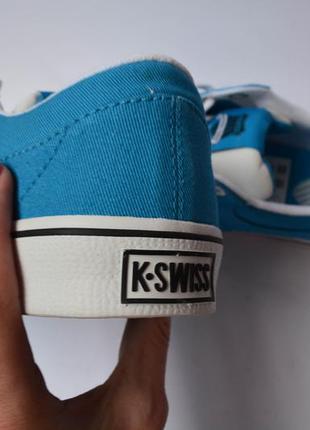 Оригинал   бренд k-swiss    новые в оригинальной коробке