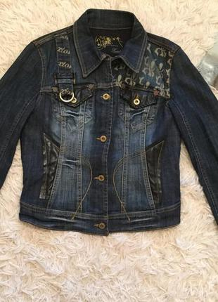 Джинсовка,ветровка. джинсовая куртка. джинсовый пиджак,жакет.