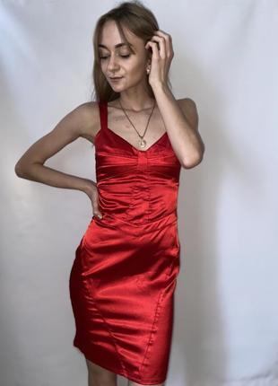 Крутое платье от new look