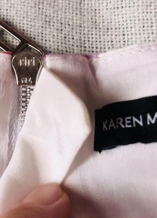 Платье karen millen оригинал, новое7 фото