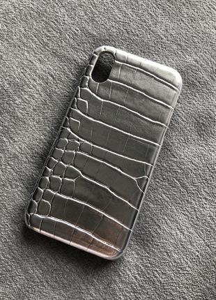 Защитный чехол для iphone x