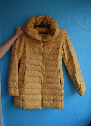 Пуховик, зимнее пальто