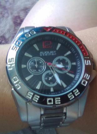 eaf8066e3ee8 Часы august steiner, цена - 250 грн,  7428936, купить по доступной ...