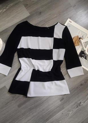 Стильные кофточки и блузы