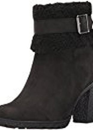 Timberland ботинки зимние женские р.40