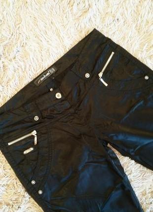 Штаны, джинсы под атлас