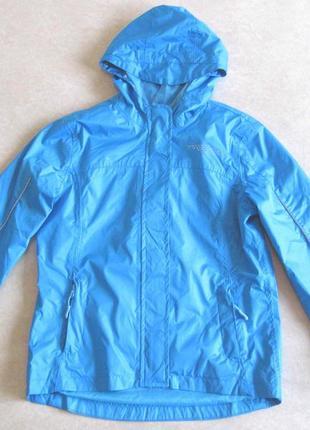 Куртка дождевик crane, размер 146/152, детская