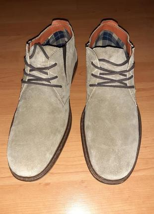 Туфли(ботинки)