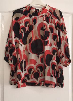 Брендовая блуза keneth cole
