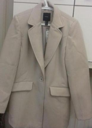 Пальто пальтишко кардиган