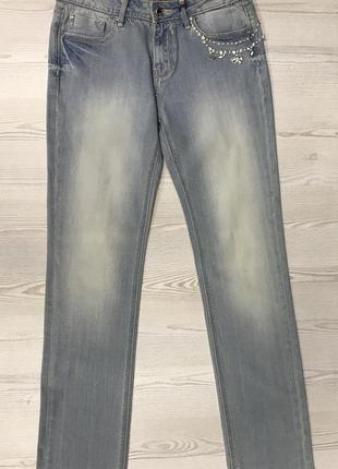 Итальянские джинсы fracomina