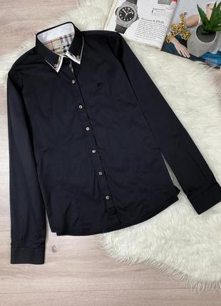 Стильная рубашка burberry