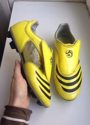 Adidas f30 копачки, кросівки 38 р/ бампы, бутсы, футзалки футбольные.