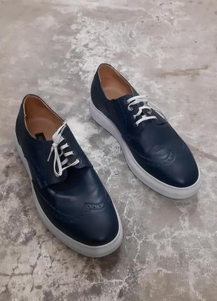 Туфли оксфорды кроссовки сникерсы не zara