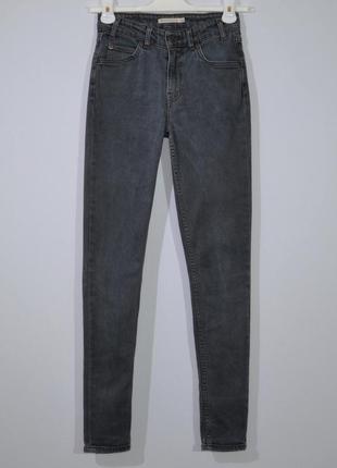 Джинсы levi`s ladies 721 jeans