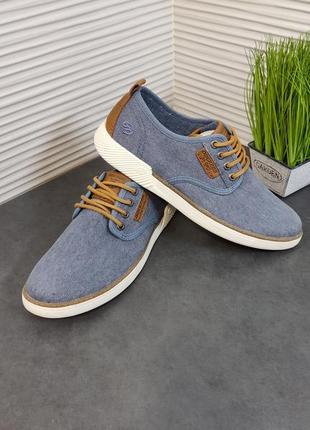 Туфли туфлі dockers
