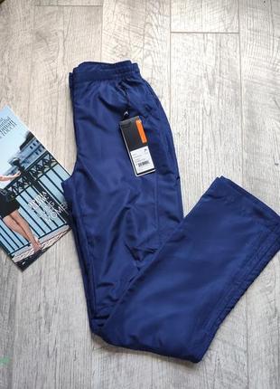 Стильные спортивные штаны брюки 164