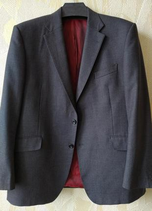 Піджак / мужской пиджак marks spencer
