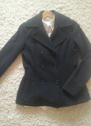 Пальто пиджак gas