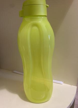 Бутылка эко 1,5 л tupperwarе