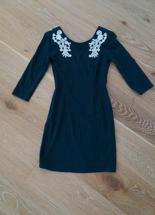 Нарядное платье olko