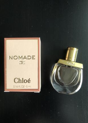 Оригінал! nomade chloe 5 ml