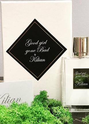 Kilian good girl gone bad парфюмированная вода