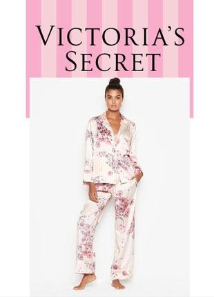 Пижама victoria secret оригинал xxl