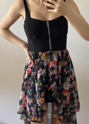 Платье нарядное instyle