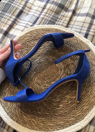 Босоножки на каблуку босоніжки туфли туфлі туфельки