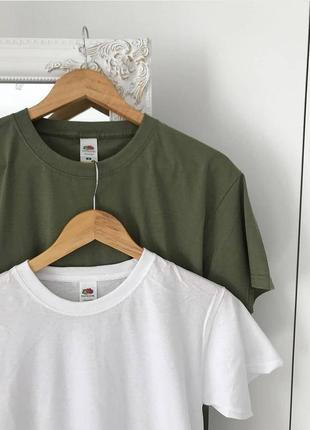 Oversize🔥базовые футболки/хлопковые футболки😍/трендовые футболки🌴