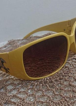 Винтажные солнцезащитные очки италия