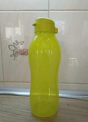 Экобутылка tupperware 1.5 л