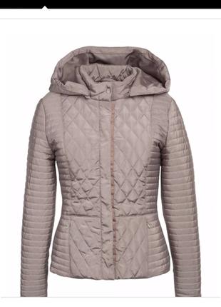 Обалденная трендовая куртка monton