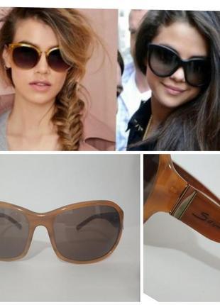 Сонцезахисні окуляри итальянские солнцезащитные черепахи очки для солнца