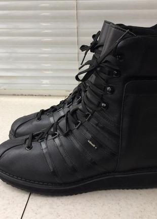Ортопедические ботинки kunzli