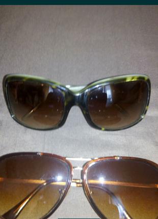 Солнцезащитные очки.защита 3